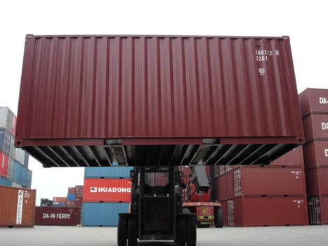 Container Investments and Its Impact on World Economy | All Topic | Scoop.it