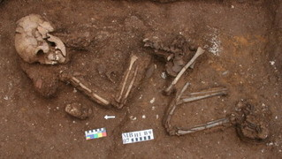 Ancient Bones Show That Caring for the Disabled Is as Old as Society Itself | Differently Abled and Our Glorious Gadgets | Scoop.it