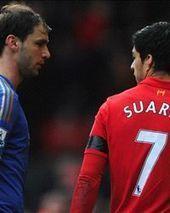 Federação de futebol do Uruguai dá apoio a Suárez | Mundo do Futebol | Scoop.it