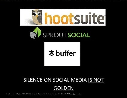 Social Media Automation: A poll (which one do you prefer?)   Social Media Marketing Tips   Scoop.it