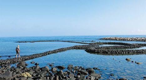 每一座島嶼 都是故鄉  - 旅人專欄 - 微笑台灣 | 山不厭高 | Scoop.it