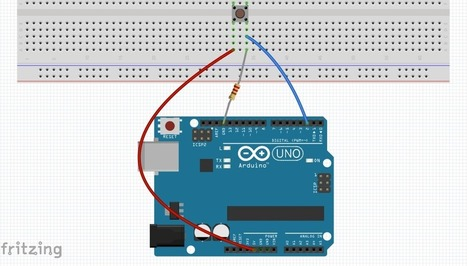 Arduino and NodeJS Communication With Serial Ports - Danial Khosravi's Blog | Open Source Hardware News | Scoop.it