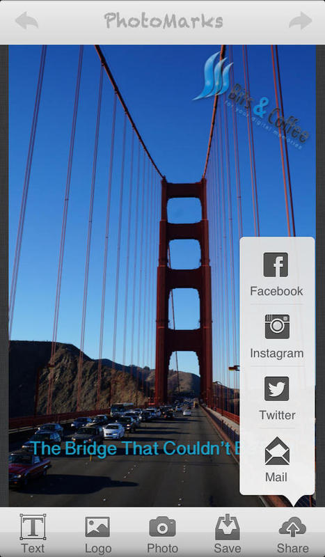 PhotoMarks — Watermark Photos (Photography) | Instagram Tips and Tricks | Scoop.it
