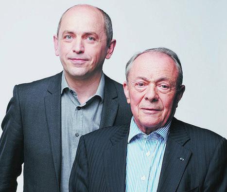 Michel Rocard et Pierre Larrouturou : « Pour une société de ... - La Croix | Roosevelt.be | Scoop.it