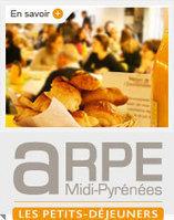 ARPE Midi-Pyrénées, l'Agence régionale du developpement durable | EEDD et Agenda 21 | Scoop.it