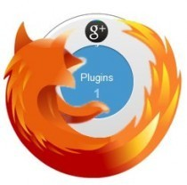 Extensiones de Firefox para Google Plus | Escuela y Web 2.0. | Scoop.it