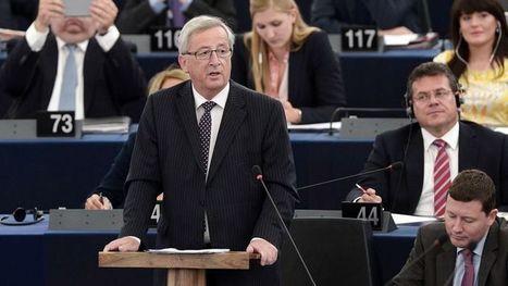 Jean-Claude Juncker élu président de la Commission européenne   Elections européennes 2014 : articles de fond   Scoop.it
