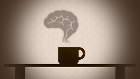 What Caffeine Actually Does to Your Brain | Brain Imaging and Neuroscience: The Good, The Bad, & The Ugly | Scoop.it