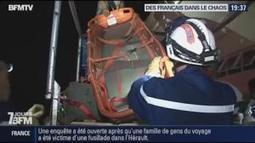 7 jours BFM: Des français dans le chaos - 23/11   tripsofyeti   Scoop.it