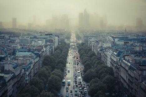 Pour la Cour des comptes, la qualité de l'air souffre des incohérences de la politique publique | TRANSITURUM | Scoop.it