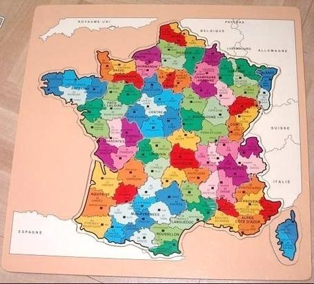 Jeux de géographie | Veille Eclair 81 | Scoop.it