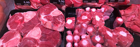 Alimentation : manger trop de viande ferait déprimer | Toxique, soyons vigilant ! | Scoop.it