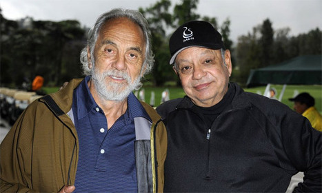 Cheech and Chong star claims cannabis helped cure prostate cancer | Coffee Party News | Scoop.it
