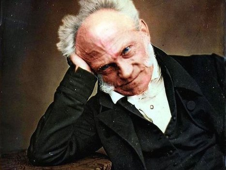 Schopenhauer: On Reading and Books | Librarysoul | Scoop.it