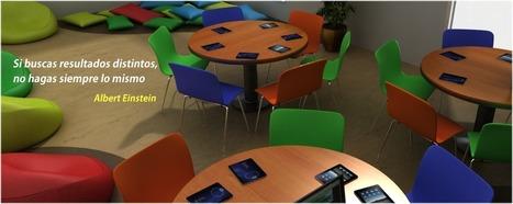 Pedagogía Móvil | Aprendizaje basado en proyect... | curso#ccfuned:aprendizaje basado en proyectos | Scoop.it