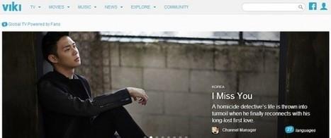 Viki se rediseña y ofrece nuevo sistema para subtitular contenido multimedia | Edu-Recursos 2.0 | Scoop.it