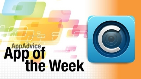 AppAdvice App Of The Week For December 31, 2012 -- AppAdvice | Smart Phone & Tablets | Scoop.it
