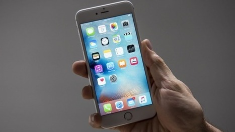 Nine tips to use your iPhone more efficiently | Technology tools and shiny stuff | Scoop.it
