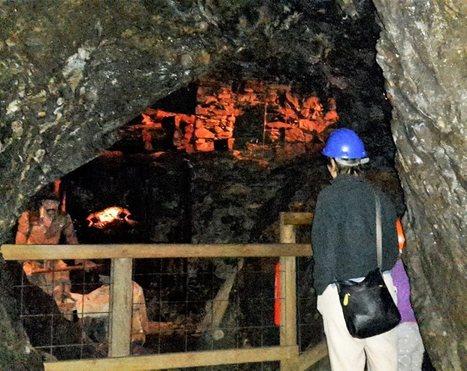 Vielle-Aure : voyage dans les entrailles de la montagne | Vallée d'Aure - Pyrénées | Scoop.it