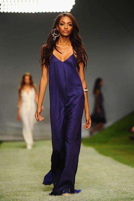 Fashion Week Collection: Fashion Week Spring/Summer 2014: | hamzamughal | Scoop.it