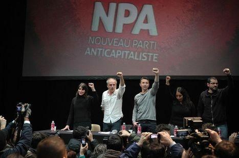 Européennes : l'appel du pied tardif du NPA à l'opposition de gauche | Campagne européennes 2014 | Scoop.it