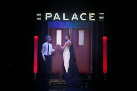 Haute couture été 2016: Gaultier célèbre les années Palace et invite à la fête | INTERSTYLEPARIS  Fashion News | Scoop.it