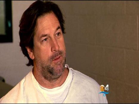 Father Jailed For Allegedly Hiding Daughter From Mom - CBS Local | News in parenting | Scoop.it