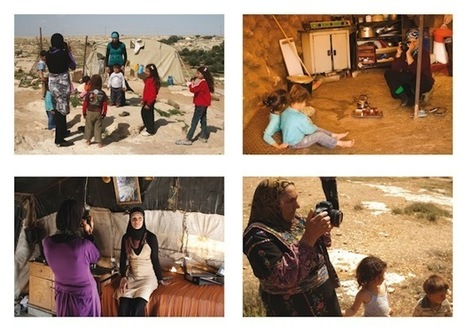 PHOTOS: Susya's women share their life through a lens | Occupied Palestine | Scoop.it
