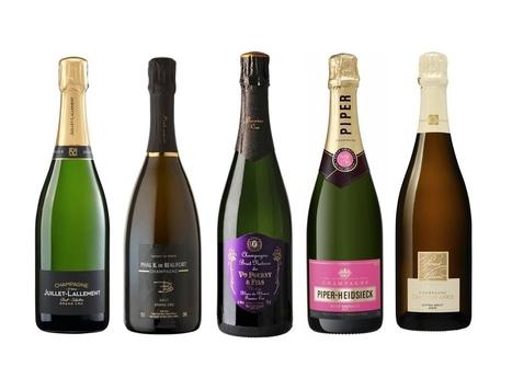 Champagne : apéros dînatoires et bulles du soir | Actualités oenologie et gastronomie en Champagne | Scoop.it