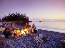 Cool Camping Hacks To Try This Summer - Huffington Post Canada | Camping Tips and Ideas | Scoop.it