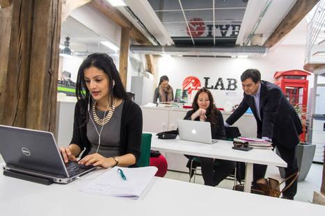 La recette d'Air Liquide pour une collaboration réussie avec ses startups | Driving change - Accompagnement du changement | Scoop.it