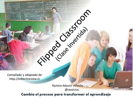 Flipped Classroom | Better teaching, more learning | Social Networking Sites in Education | Scoop.it