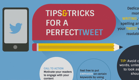 How to create the perfect tweet | Winemagination | Scoop.it