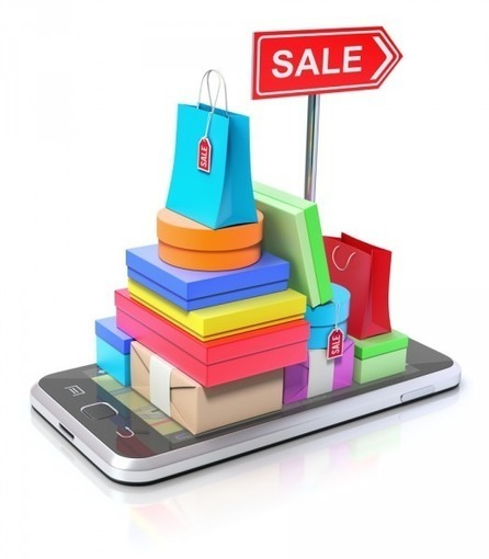 Has mobile technology changed how you buy books and e-books? | iGnosis - Risorse digitali per l'e-Learning e il knowledge management | Scoop.it