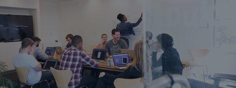 Building an enterprise UX team - InVision Blog | Redaccion de contenidos, artículos seleccionados por Eva Sanagustin | Scoop.it