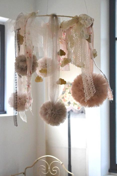 Un rêve éveillé sur le nuage d'Anne-Claire   Mobilier et décoration pour la maison   Scoop.it