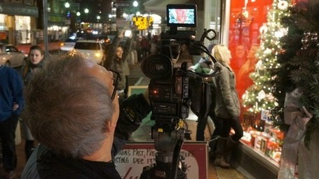 An Afternoon Music Video Shoot with the Canon C300 | Filmmaker Magazine | Digital filmaking | Scoop.it