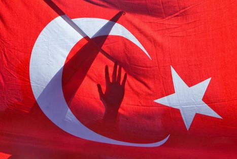 Turquía intercepta los DNS públicos Google - MuySeguridad | soid | Scoop.it