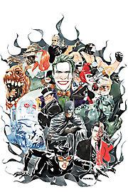 DCU | Comics | All Geeks | Scoop.it