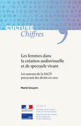 Les femmes dans la création audiovisuelle et de spectacle vivant [CC-2014-4] | Les Femmes de Génie sont rares ? | Scoop.it
