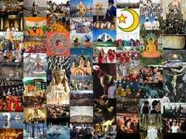 Various religions of the world | Rashifal, Horoscope and Sprituality News | Scoop.it