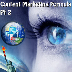 The Content Marketing Competition - Learn How to Blog | Marketing | Scoop.it