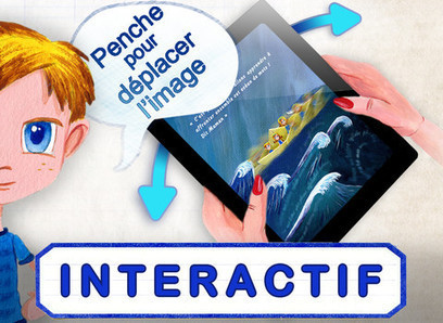 L'iPad pour les enfants – Voyage en dyslexie, un ebook au pays des mots. | orthographe et grammaire : un programme innovant | Scoop.it