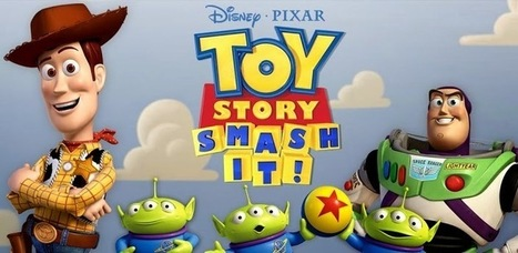 Toy Story: Smash It! v1.2.2 APK | Full APK - Best Android Games, Best Android Apps and More | Android Games | Scoop.it