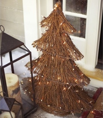 Guest Picks: Quirky Christmas Trees | Fun Facts: Pre Lit Artificial Christmas Trees Walmart Has | Scoop.it