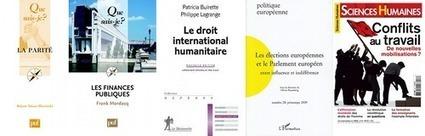 Côté doc' 28 – Avril 2012 | Sciences Po Grenoble | ENT | Scoop.it