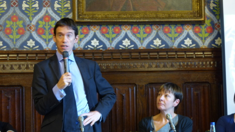 Minister hints support for 'voluntary' food waste goals - letsrecycle.com   Biogas, Compost and Organic Treamtent   Scoop.it