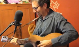 Andrew Revkin Promotes Environmental Understanding (And Plays a Mean Guitar) | EcoWatch | Scoop.it