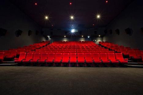 Un nouveau cinéma des grands films restaurés ouvre à Paris | Marketing digital : L'entonnoir du web | Scoop.it