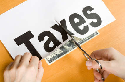 Easy taxes : Back Tax Help Strategies | easy tax | Scoop.it